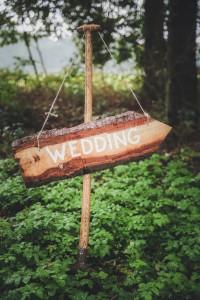 styling wedding